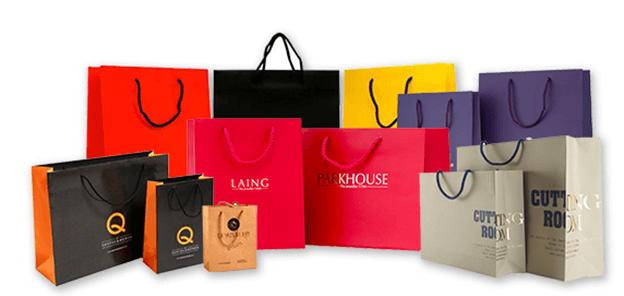 in túi giấy, In túi giấy giá rẻ, in túi giấy lấy liền giá rẻ