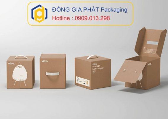 Cơ sở in hộp giấy, túi giấy giá rẻ Cao Bằng